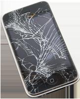 """pour """"smartphone cassé"""""""